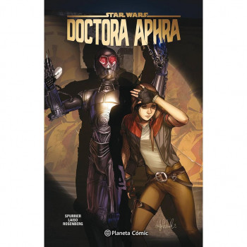 STAR WARS DOCTORA APHRA 05