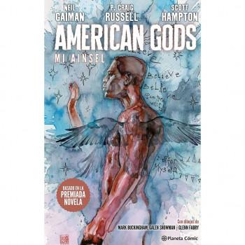 AMERICAN GODS TOMO 02