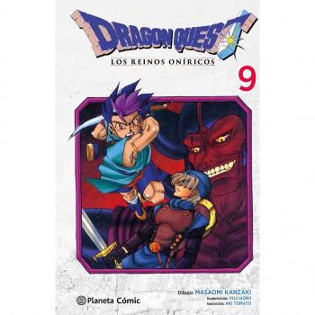 DRAGON QUEST VI 09