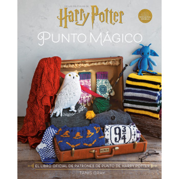 HARRY POTTER PUNTO MAGICO...