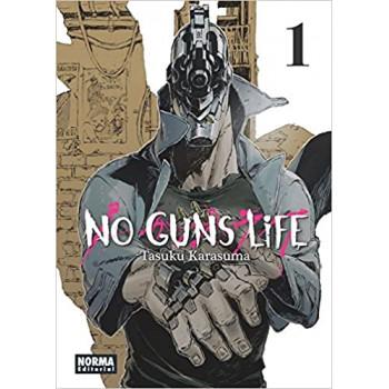 PACK INICIACION NO GUNS...
