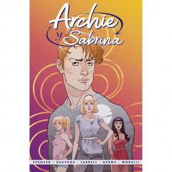 ARCHIE Y SABRINA 01