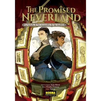 THE PROMISED NEVERLAND. LA...