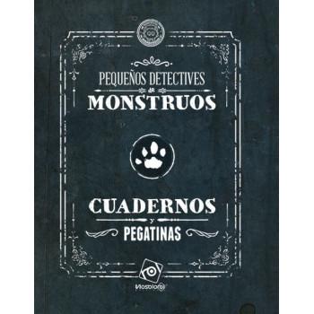 PEQUEÑOS DETECTIVES DE...