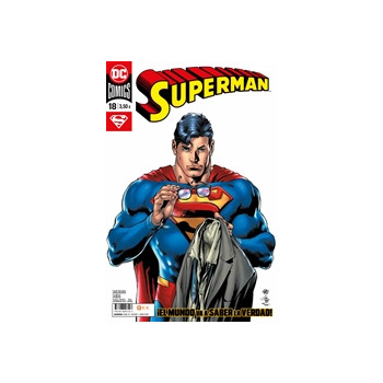 SUPERMAN 97/ 18