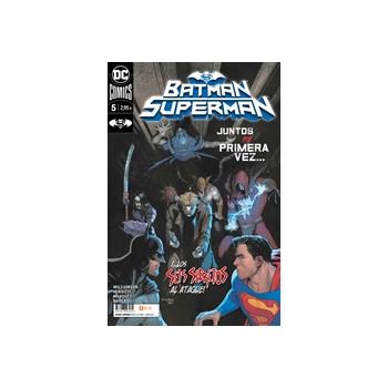 BATMAN/SUPERMAN 05