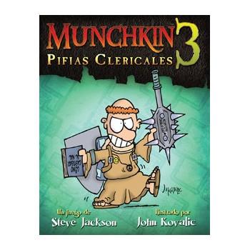 MUNCHKIN3: PIFIAS...