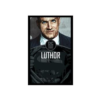 LEX LUTHOR (BIBLIOTECA DC...