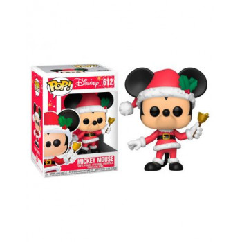FUNKO POP! 612 MICKEY MOUSE...