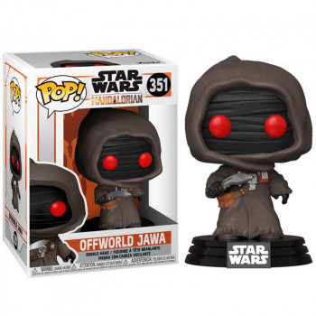 FUNKO POP! 351 OFFWORLD...