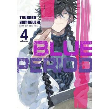 BLUE PERIOD 04
