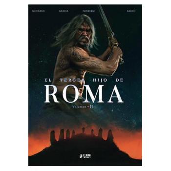 EL TERCER HIJO DE ROMA:...
