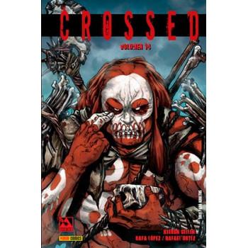 CROSSED 14