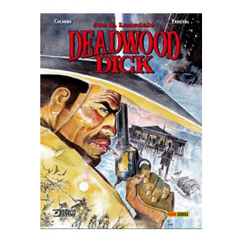 DEADWOOD DICK: ENTRE TEXAS...