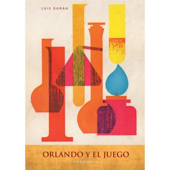 ORLANDO Y EL JUEGO 5 CHEMINOVA