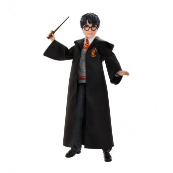 FIGURA HARRY POTTER...
