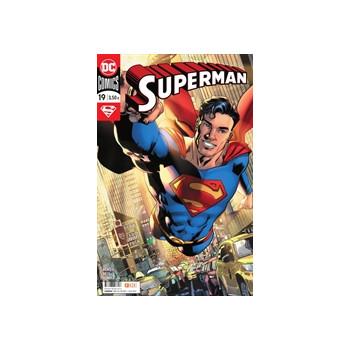 SUPERMAN 98/19