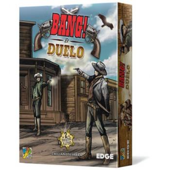 BANG! EL DUELO