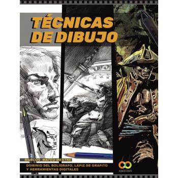 TECNICAS DE DIBUJO DOMINIO...