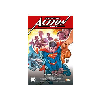 SUPERMAN: ACTION COMICS...