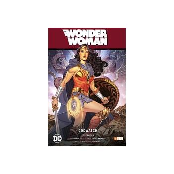 WONDER WOMAN VOL. 04:...