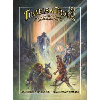 TUNELES Y TROLLS (TUNNELS &...