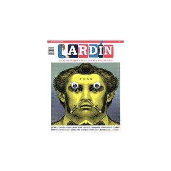 LARDÍN 02 (PRIMAVERA 2020)