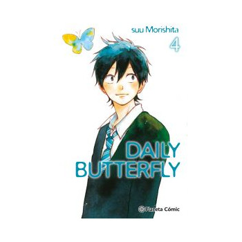 DAILY BUTTERFLY 04