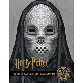 HARRY POTTER LOS ARCHIVOS...