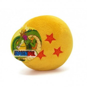 PELUCHE BOLA BRAGON BALL
