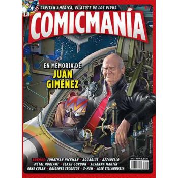 COMICMANIA 07