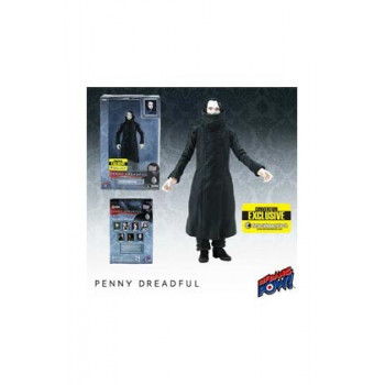 FIGURA THE CREATURE (MONSTRUO DE FRANKENSTEIN) 15 cm. PENNY DREADFUL (OFERTA)