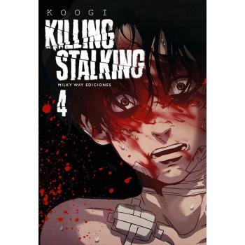 KILLING STALKING 04
