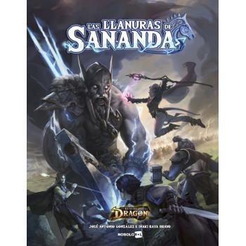 LAS LLANURAS DE SANANDA -...