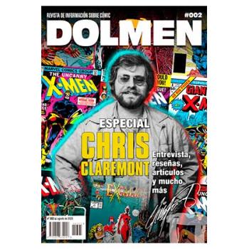DOLMEN 02