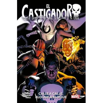 EL CASTIGADOR 08: CALLE A...