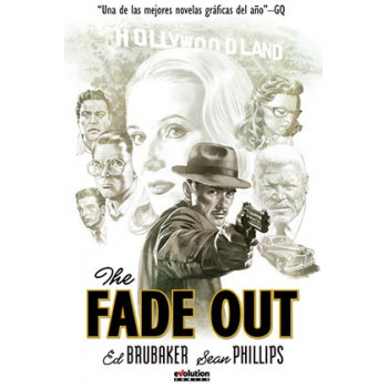 THE FADE OUT (2ª EDICION)