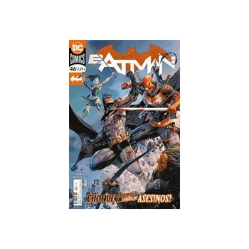 BATMAN 101/ 46