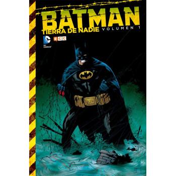 BATMAN: TIERRA DE NADIE...