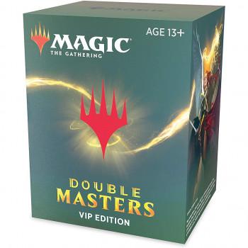 MAGIC - DOUBLE MASTERS VIP...