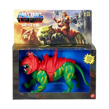 FIGURA BATTLE CAT 14 cm....