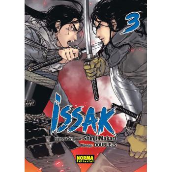 ISSAK 03