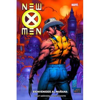 NEW X-MEN 7 DE 7:...