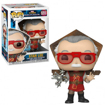 FUNKO POP! 655 STAN LEE....