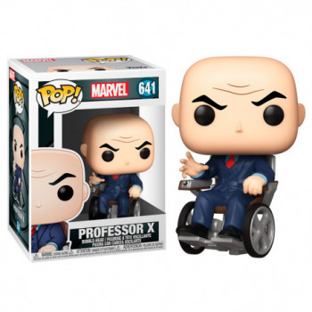 FUNKO POP! 641 PROFESSOR X....