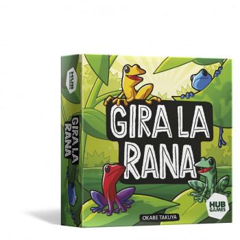 GIRA LA RANA