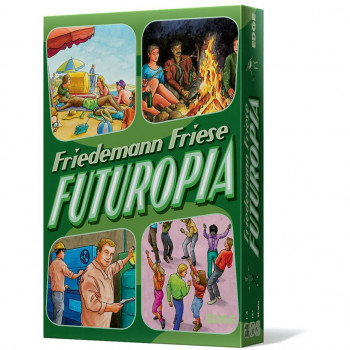 FUTUROPIA (OFERTA)