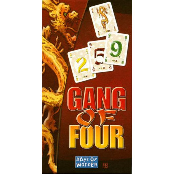 GANG OF FOUR (OFERTA)