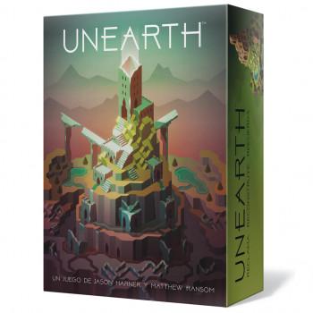 UNEARTH (OFERTA)
