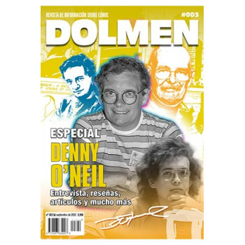 DOLMEN 03